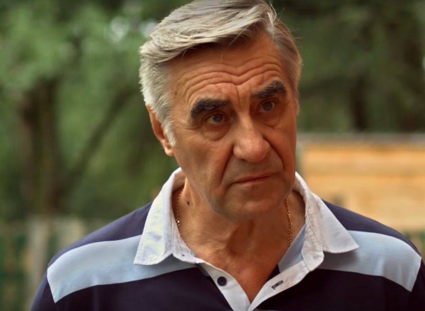 Васильев актер сваты фото