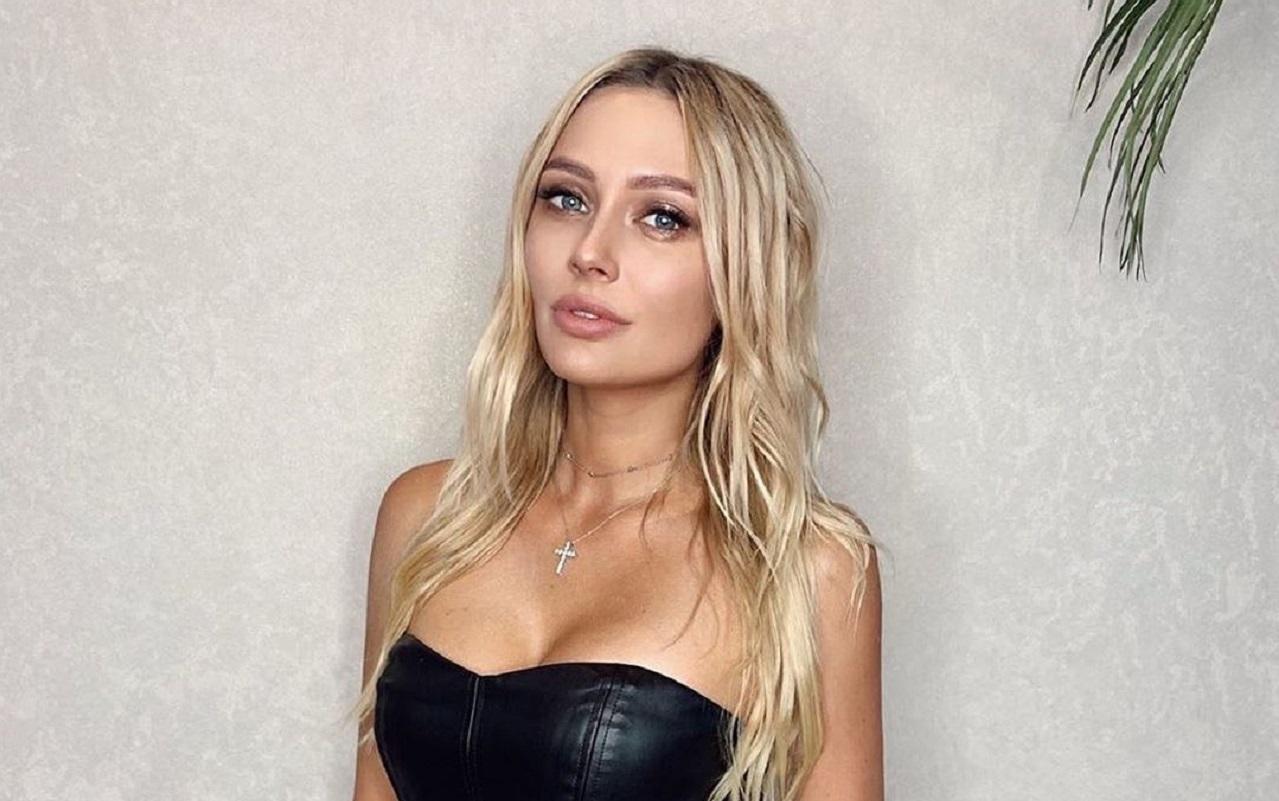 Наталья Рудова Слив Вк