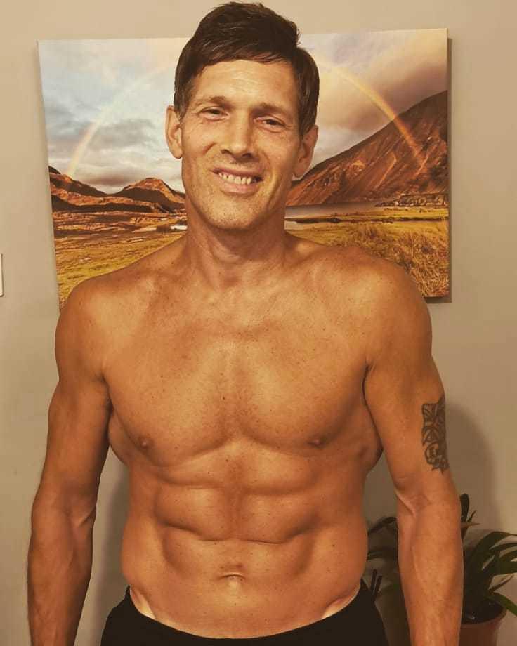 рекомендуют ортопедические мужчины которые выглядят моложе своих лет фото правильно подобранные строительные