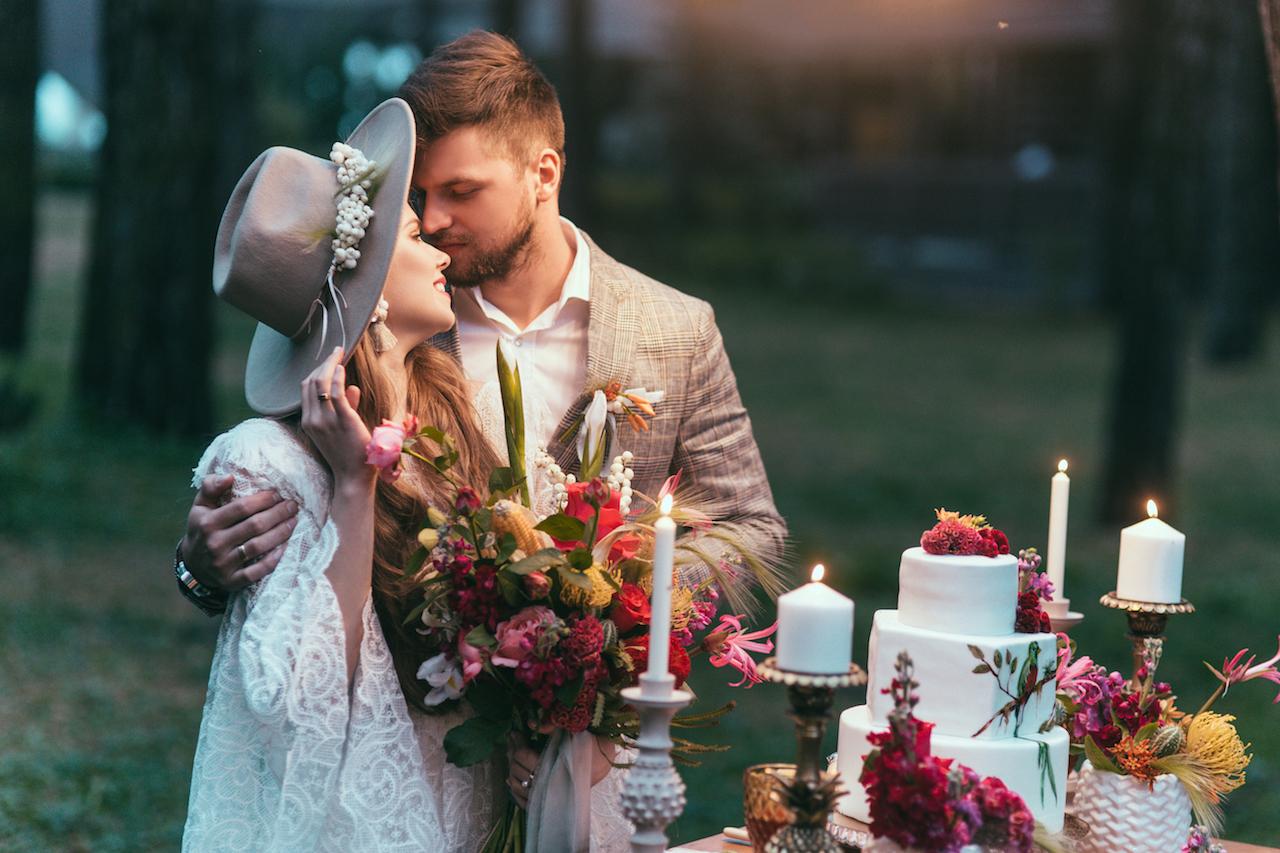 Как грамотно организовать свадьбу своей мечты — разбираем со «свадебным Ревизорро»