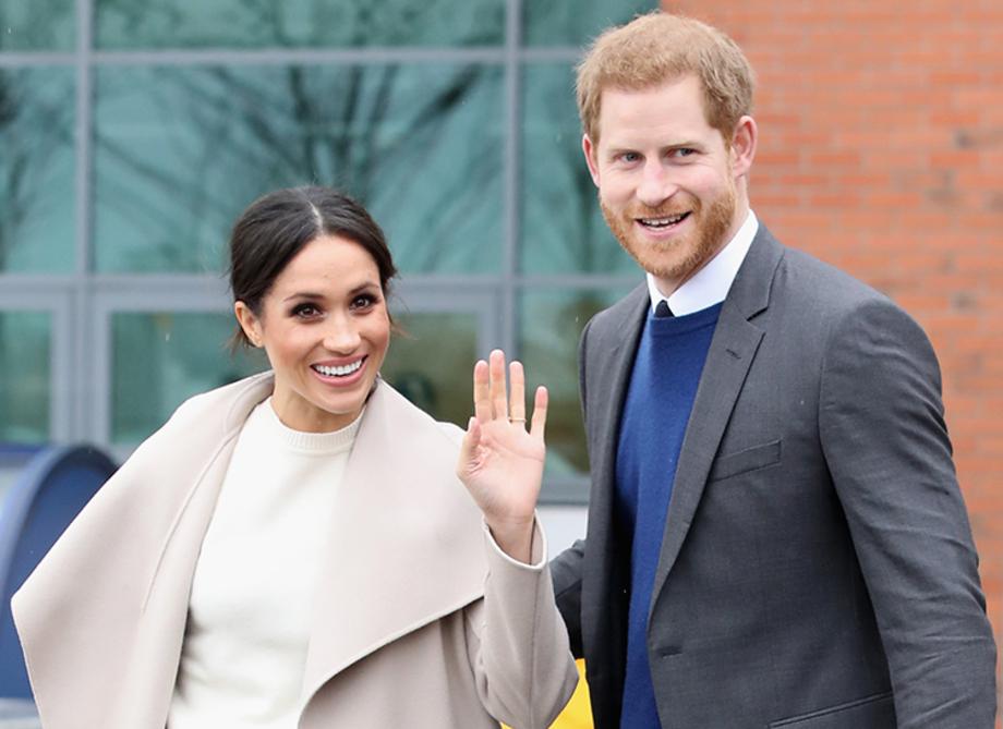 Принц Гарри и Меган Маркл передали ключи от Фрогмор-коттеджа принцессе Евгении и Джеку Бруксбэнку без  ведома Королевы