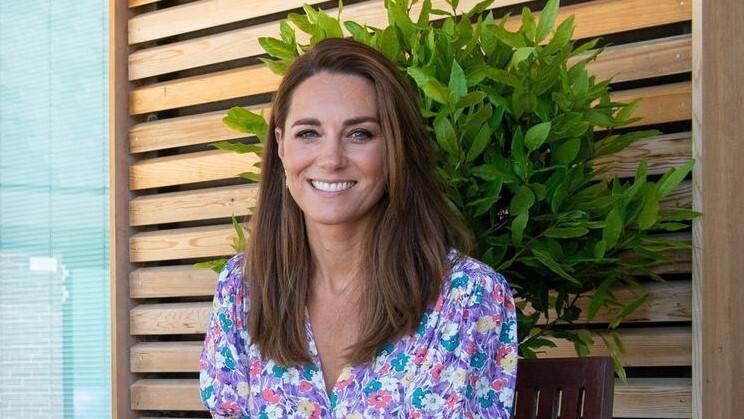 Кейт Миддлтон рассказала о необычном увлечении — она делает домашний мед