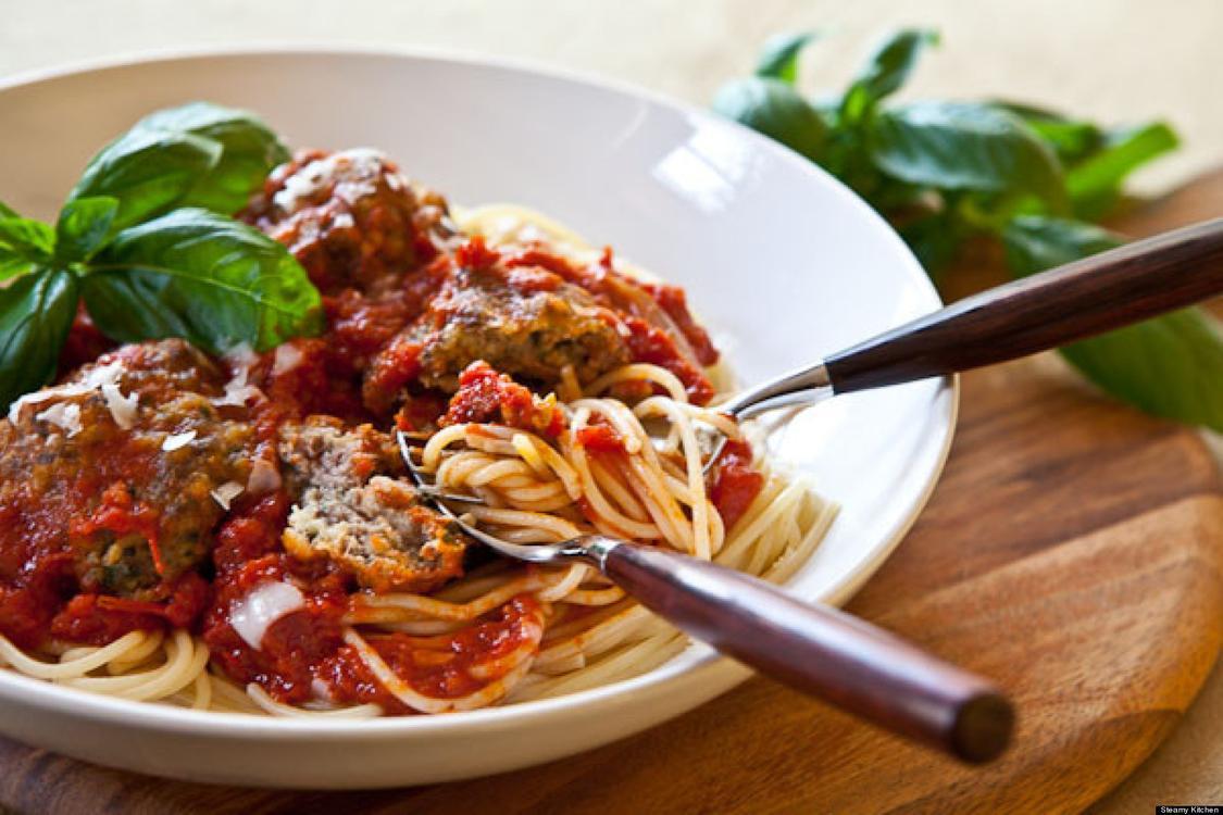Макаронная диета. Как похудеть, поедая спагетти и пасту