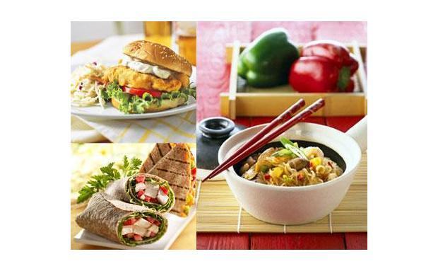 Рецепты легких питательных блюд