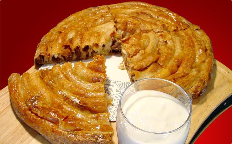 кухня сербии