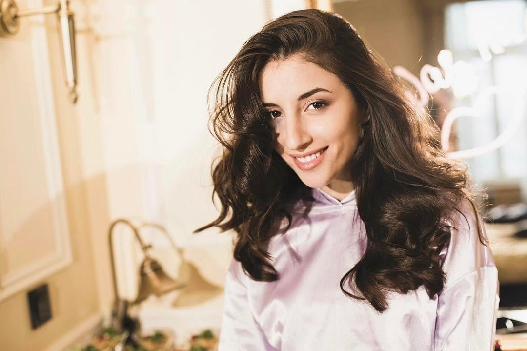 Голая Кристина Си (Певица)