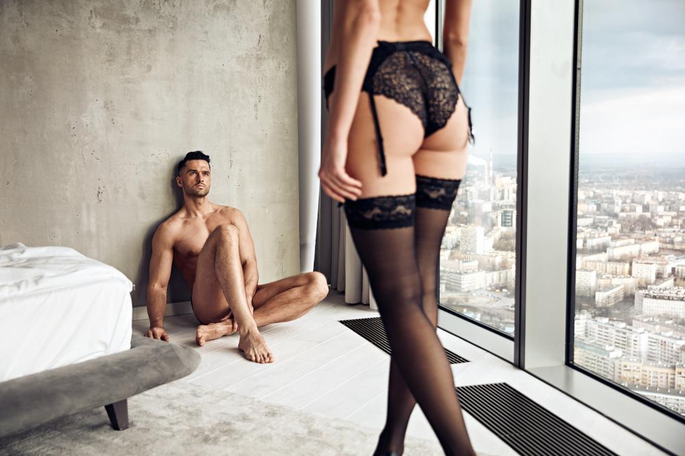 бред сказал, всеми любимая няня порно дофига стоет... Разработан женский