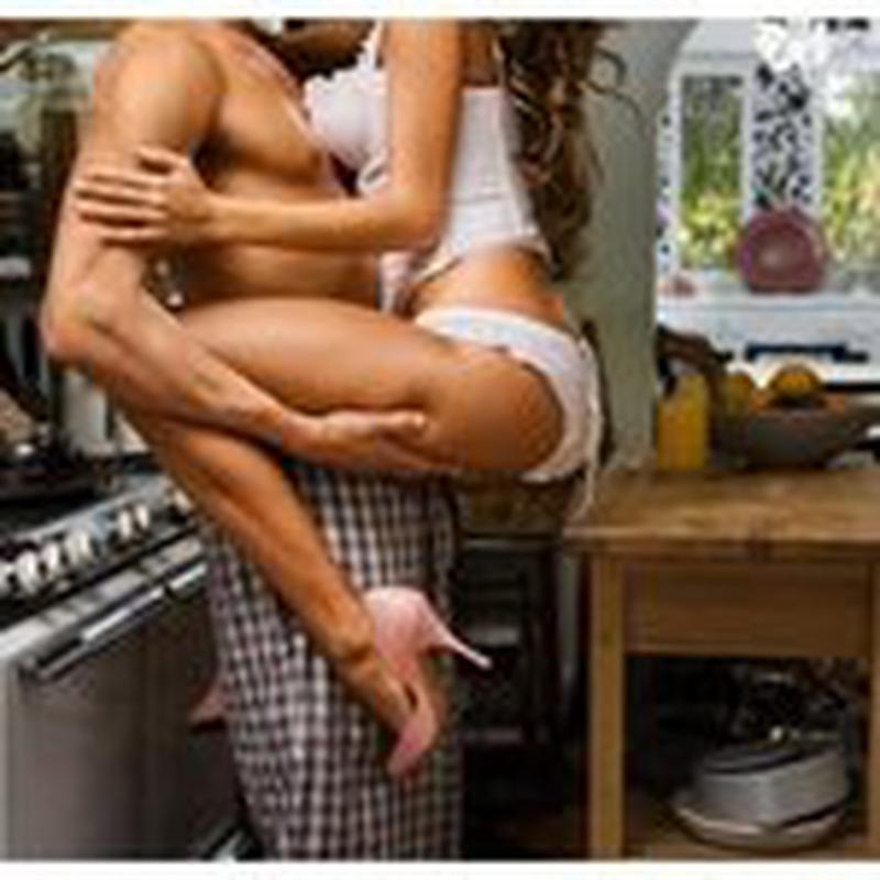 Групповой секс как зависимость