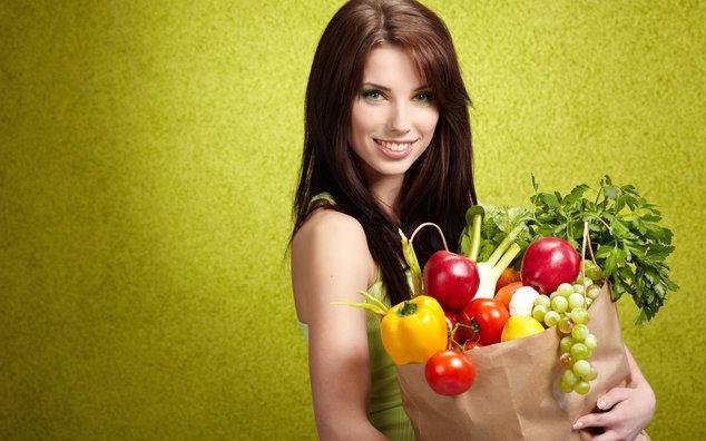 Девушки посоветуйте диету