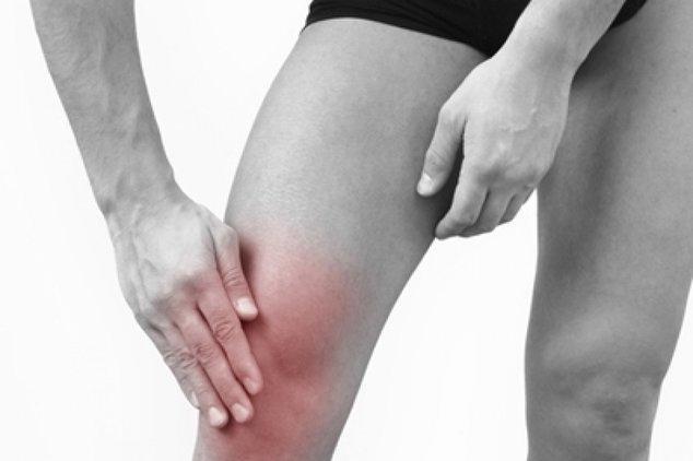 Что делать и как облегчить сильные боли в суставах рук и ног