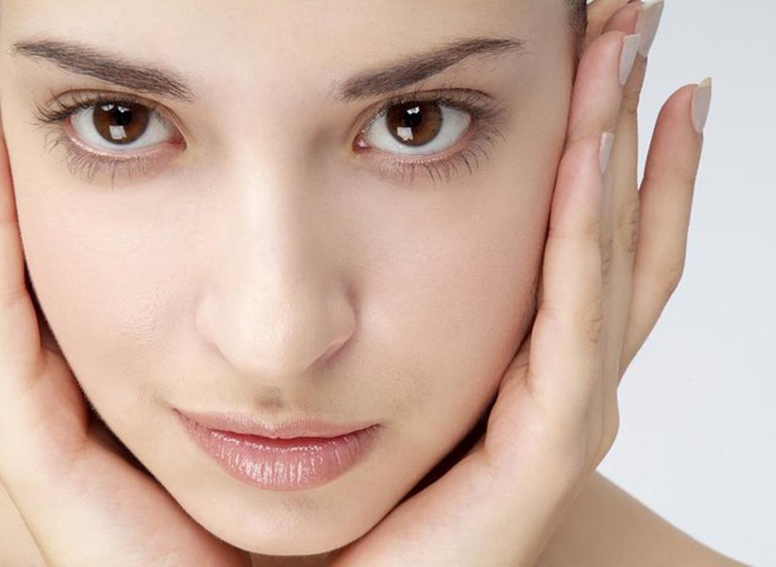 Как сделать ровный тон лица косметикой? 56