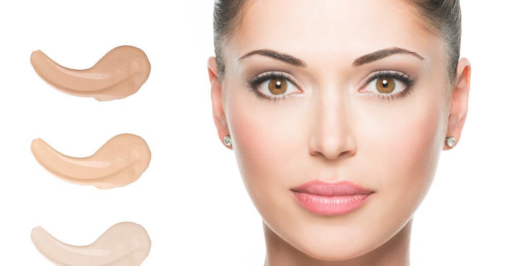 Увлажняющий крем для лица под макияж