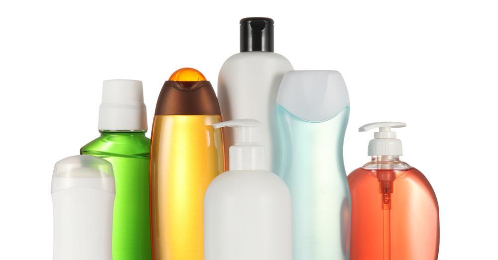 Какие витамины пить при выпадении волос