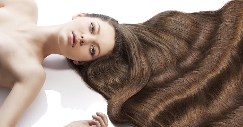 Что пить для быстрого роста волос