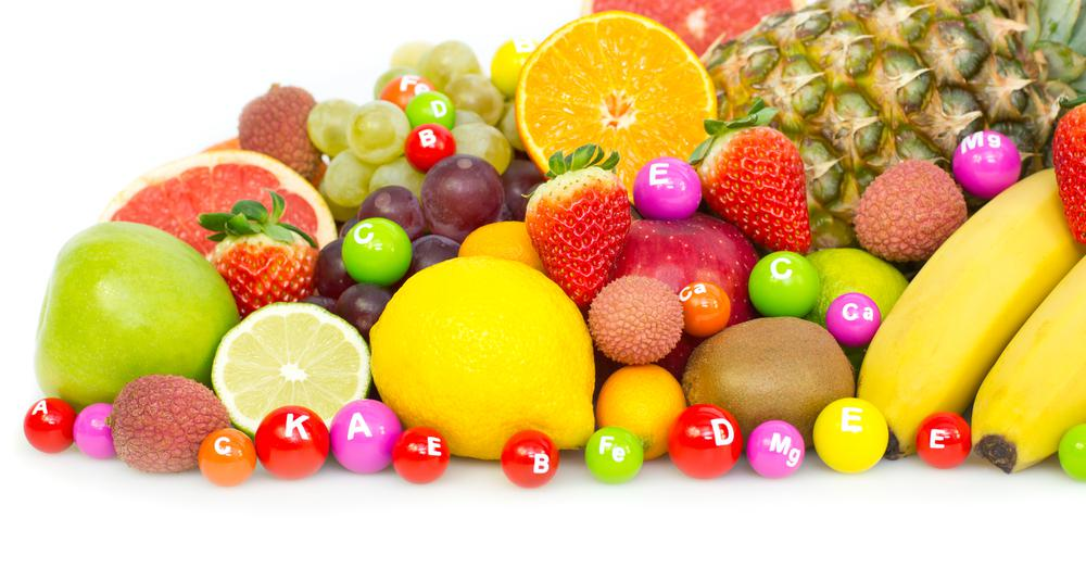 Содержание А и Е в продуктах, где содержатся витамины A и E