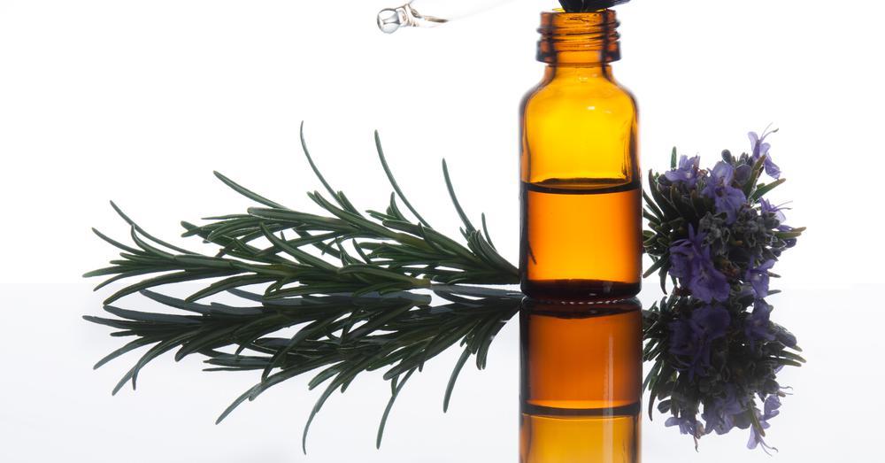 Розмарин ароматерапия свойства