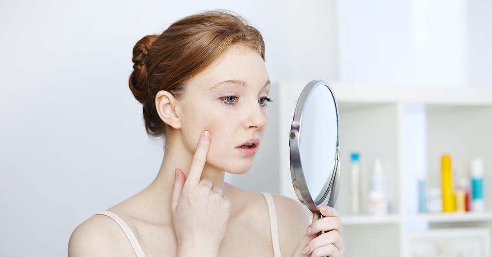 Капиллярная сетка на лице лечение