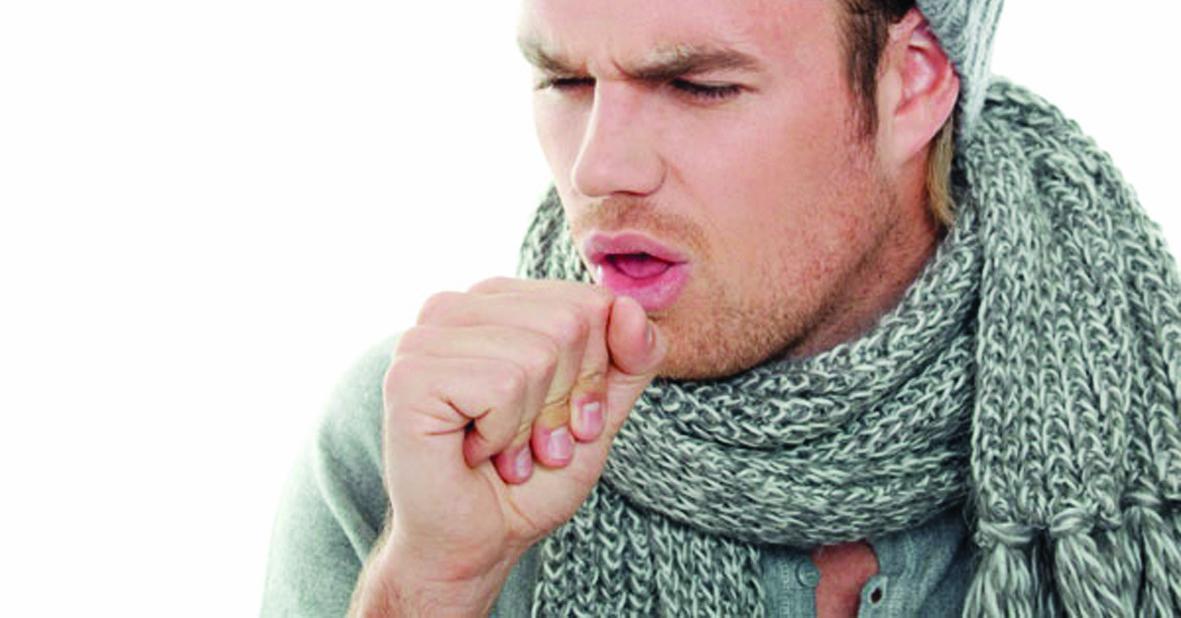 Постоянный кашель без мокроты