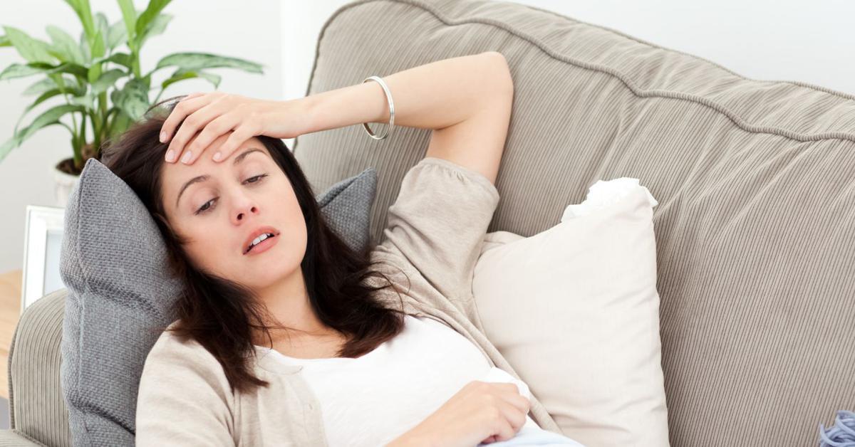 Отравление пищей симптомы и лечение