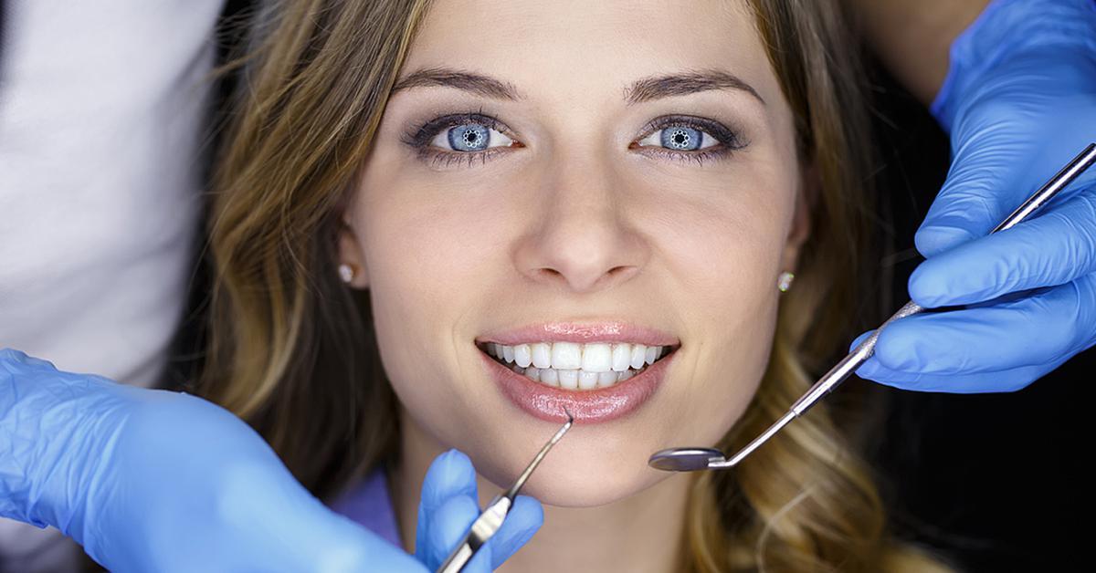 Идеальная улыбка: новые технологии отбеливания зубов