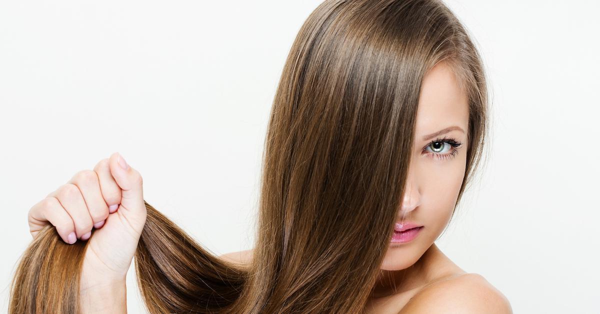 Препараты для молекулярного восстановления волос