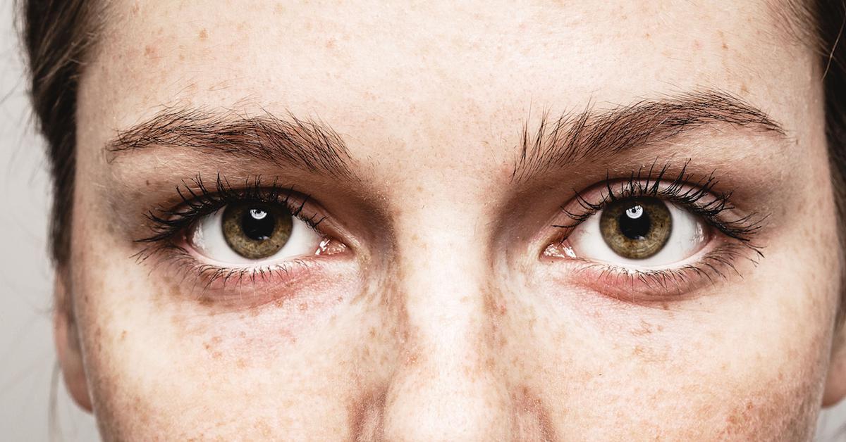 Эффективные омолаживающие процедуры для кожи вокруг глаз
