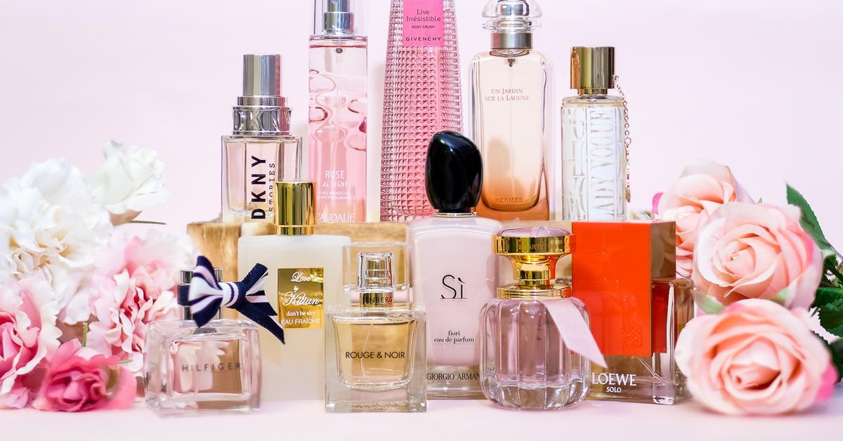 Элитная парфюмерия бренды фото