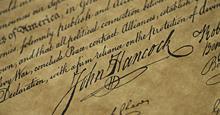 Как определить характер человека по почерку?