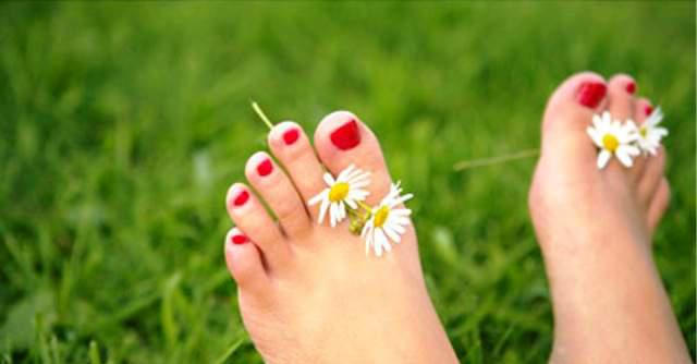Натоптыши на ступнях лечение быстрое избавление в домашних условиях