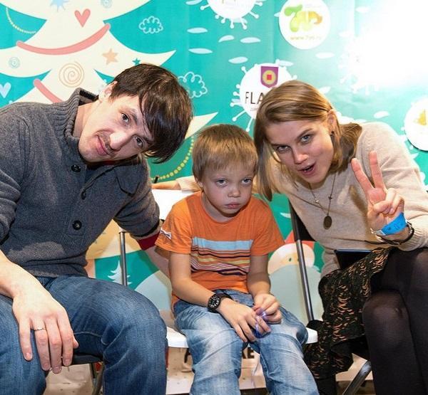Даша Мельникова опубликовала первое фото своего ребенка