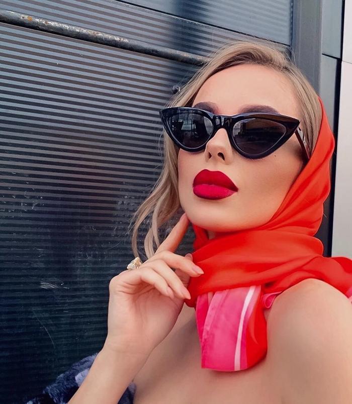 Анна ардова сегодня фото посложнее тамиевской
