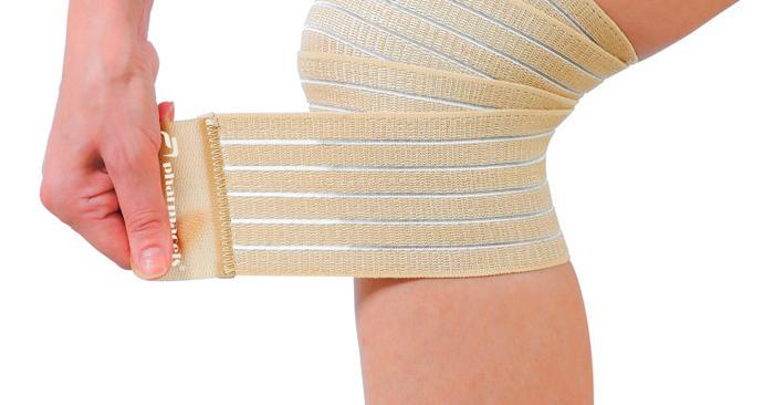 Листья хрена при болезни суставов: готовим противовоспалительный компресс