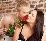 Долгая прелюдия в сексе видео