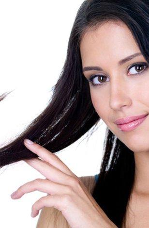 Маски для секущихся волос – восстановление от корней до кончиков