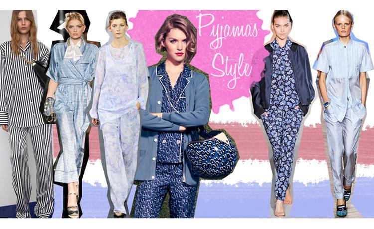 1bbbe7869d7c С вещами на выход: стоит ли носить одежду в пижамном стиле? | WMJ.ru