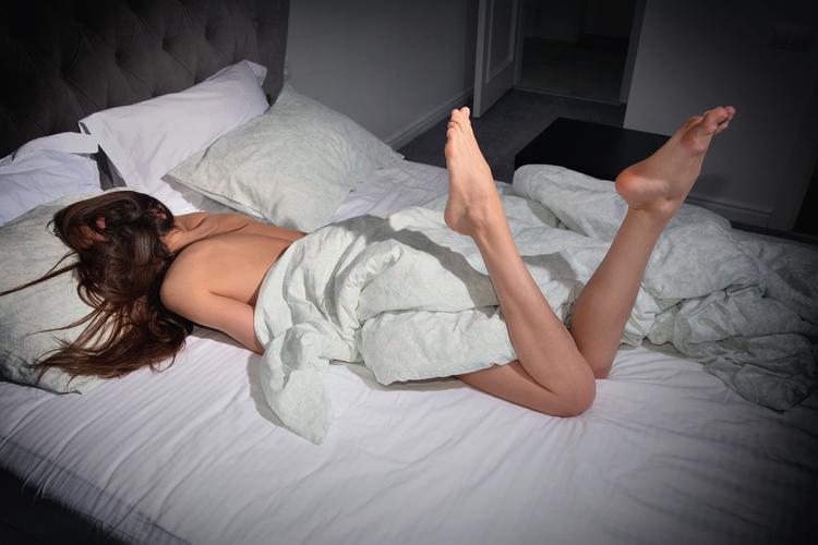 Сны подождут, очередь оргазмов