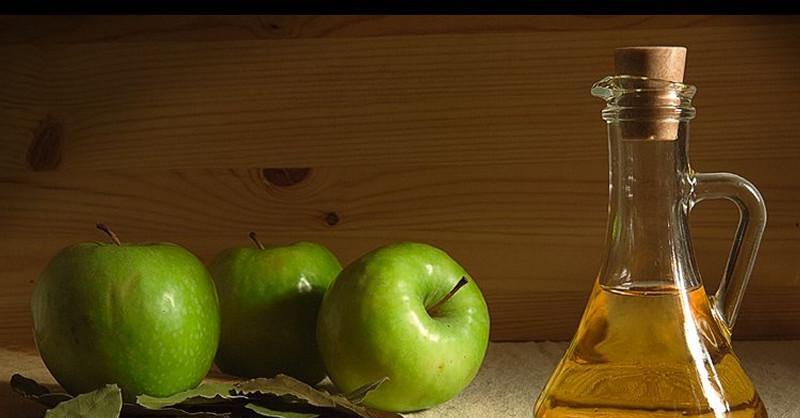 Яблочный уксус – применение и польза фруктовой кислоты