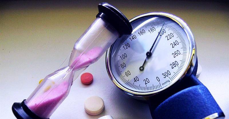 Препараты для экстренного снижения артериального давления