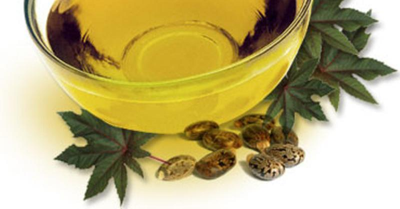 Касторовое масло для ресниц - помогает?