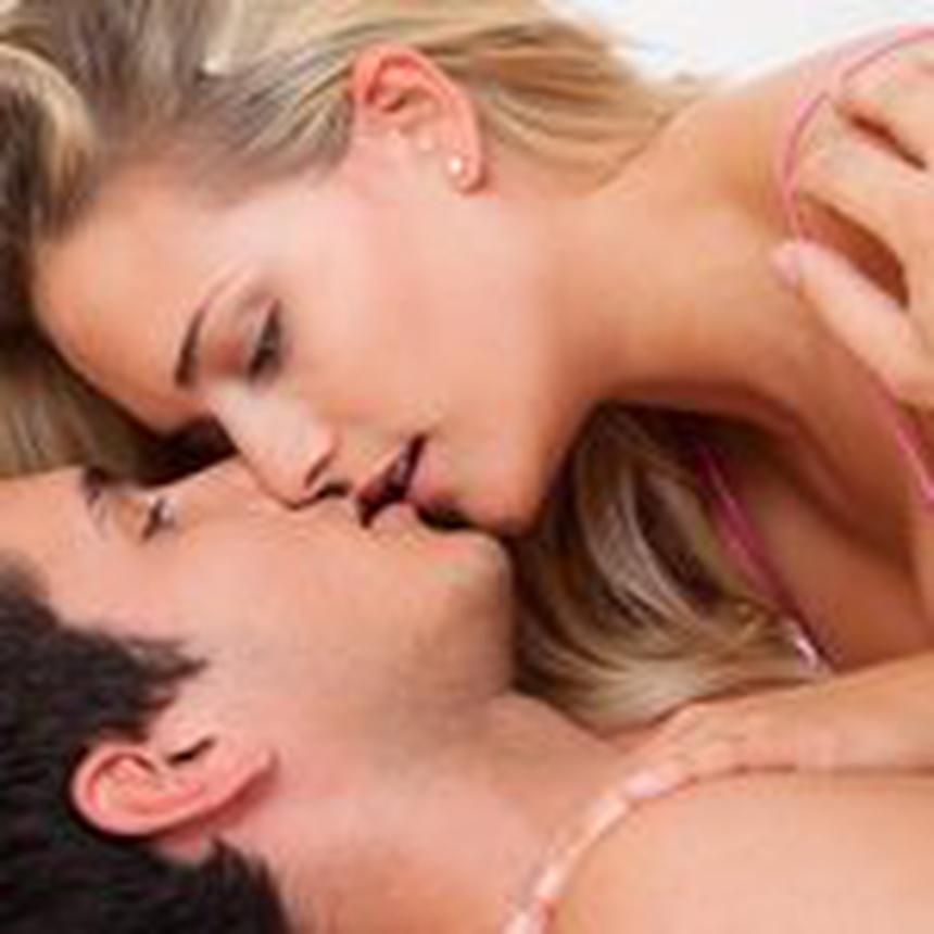 Расскажите про самый страстный секс